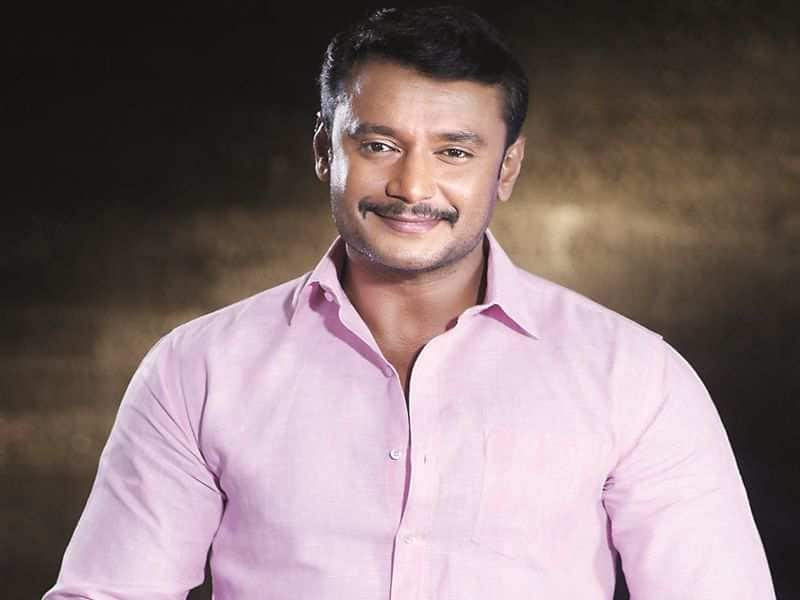 Darshan's Next With Tharun Is A Family Drama