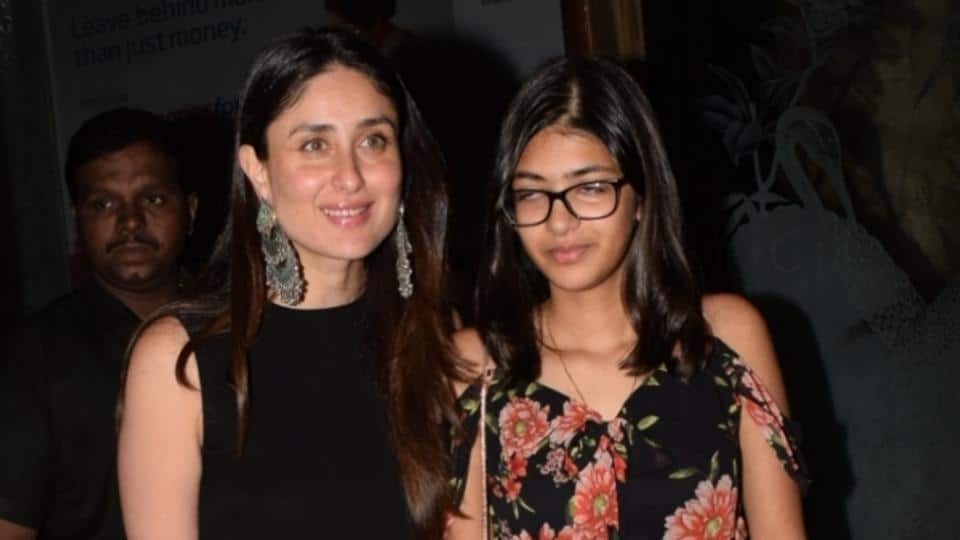 Kareena Kapoor's Advice For Her 14 Year Old Niece Samaira Is What Every Parent Has To Say To Their Millenial Kids