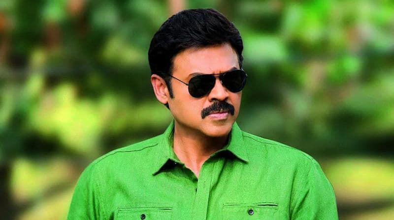 Venkatesh Will Star In The Telugu Remake Of Ajay Devgn's De De Pyaar De