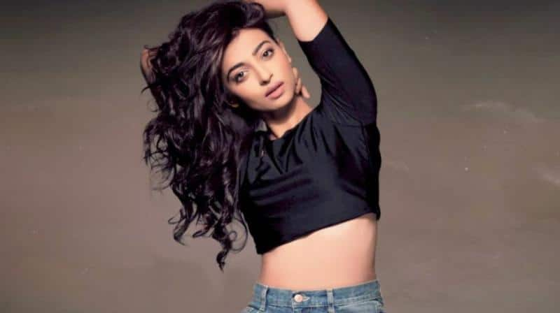 Radhika Apte Supports A Self-Love Initiative Started By Young Girls Called 'OMH'