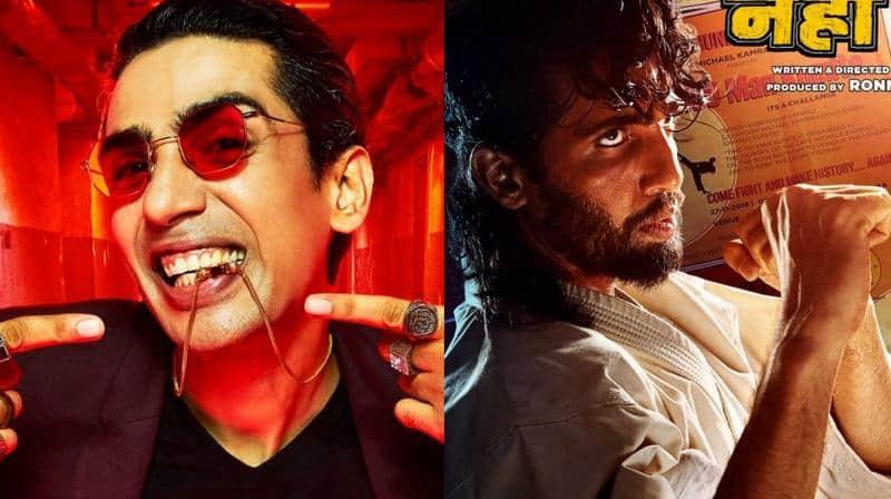 Mard Ko Dard Nahi Hota Review:  Vasan's Nuanced Direction, Abhimanyu, Radhika and Gulshan's Crackling Chemistry Makes It A Terrific Film
