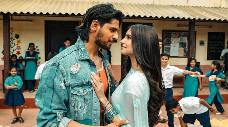 Sidharth Malhotra Reacts To His Constant Dating Rumors, Blames The 'Method Actor' In Him