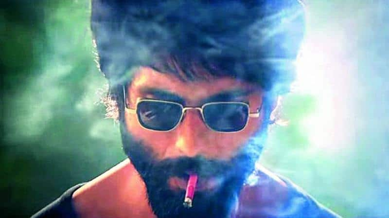 Shahid Kapoor Talks About Becoming Kabir Singh, Says 'The Transformation Had To Be Physical, Mental And Emotional'