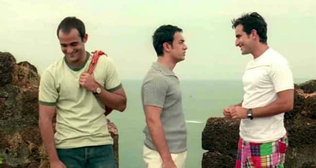Akshaye Khanna Talks About A Sequel To Dil Chahta Hai, Says Will Be Much More Fun When Aamir, Saif And Him Are 50 Plus