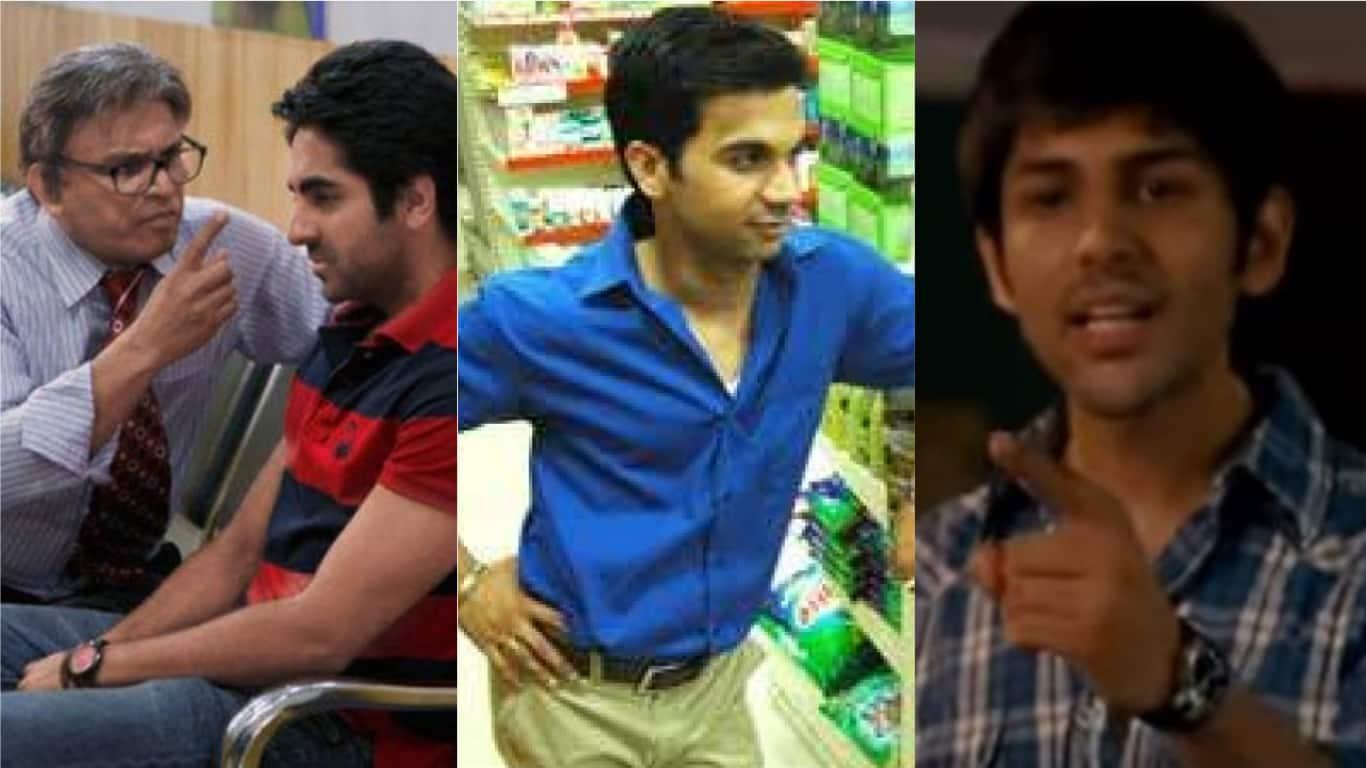 Ayushmann Khurranna, Rajkummar Rao, Kartik Aryan: The Newest Bollywood Stars On The Block Who Have Defied Nepotism
