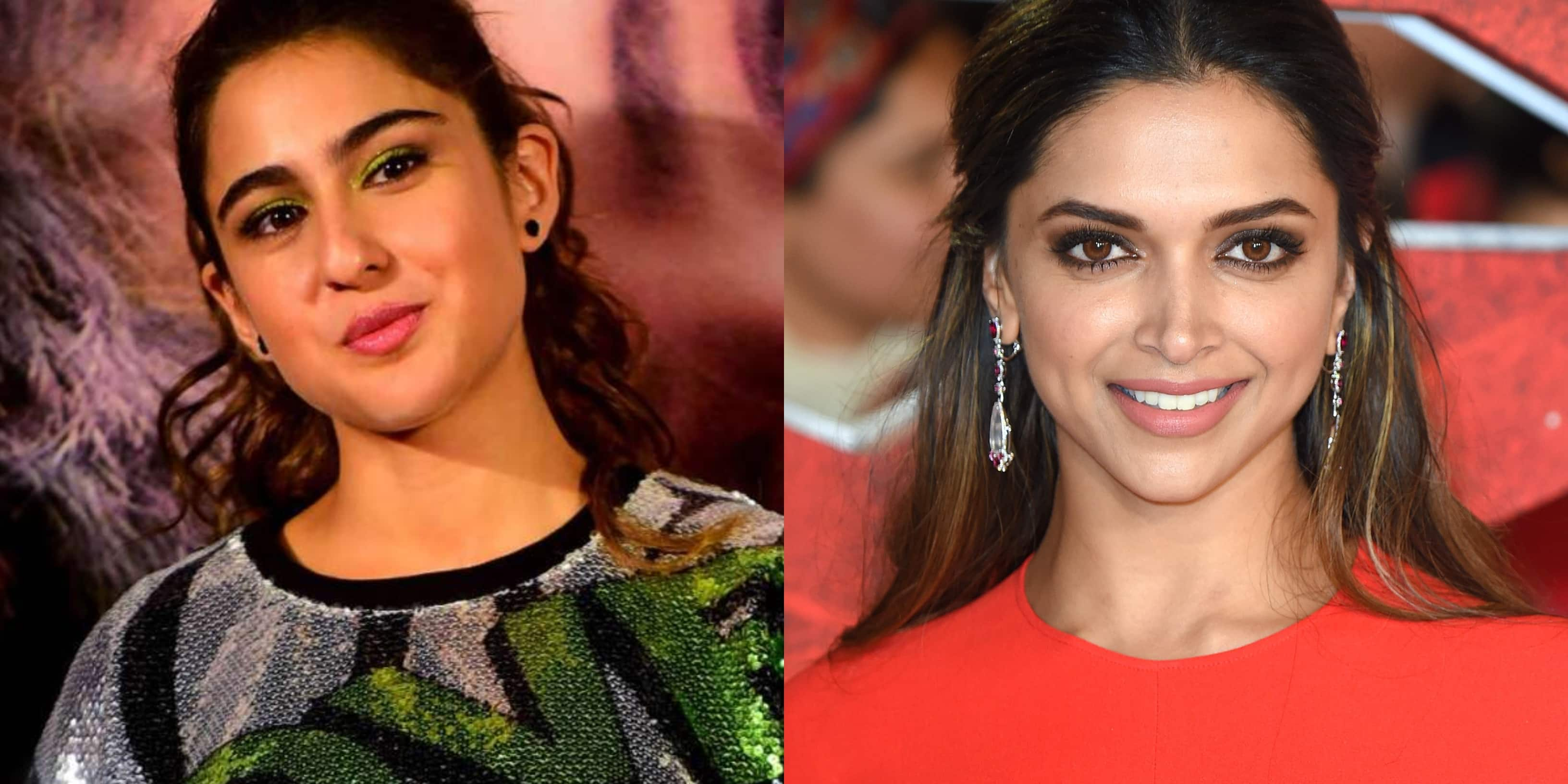 Love Aaj Kal Actress Sara Ali Khan Reveals Which Bollywood Celebrity She Is Currently Stalking; Find Out
