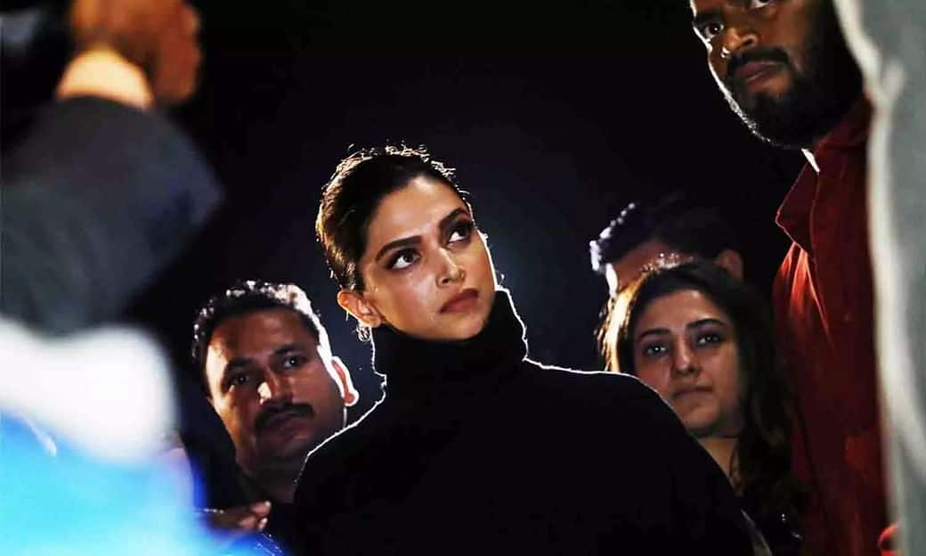 Deepika Padukone Accused Of Allegedly Taking Rs 5 Crore To Support JNU Students Anti-CAA Movement