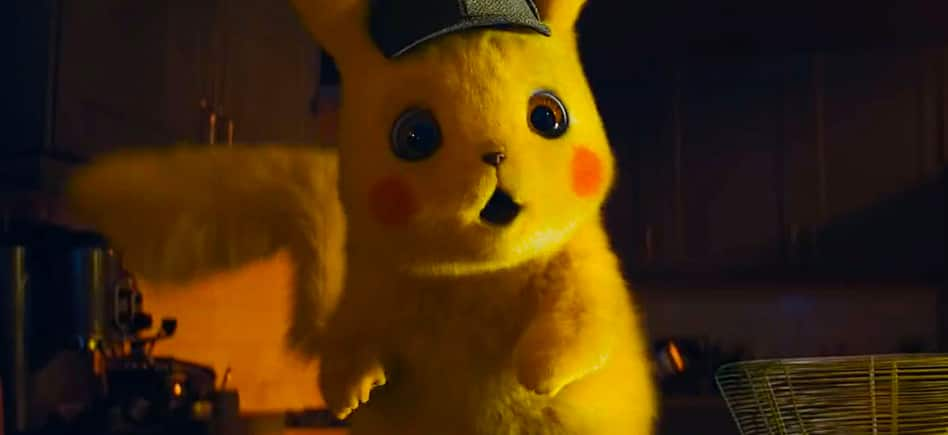 Detective Pikachu Early Reactions: Check Out What The Early Reviews Say About The First Live Action Pokemon Movie