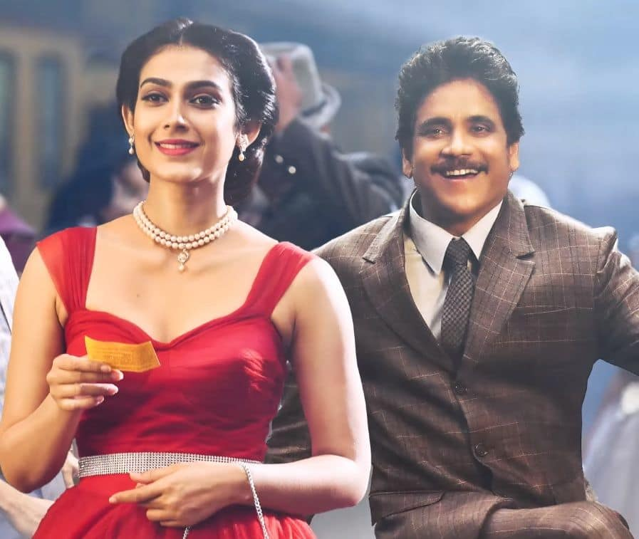 Aakansha Singh's Dream Of Working With Nagarjuna Comes True