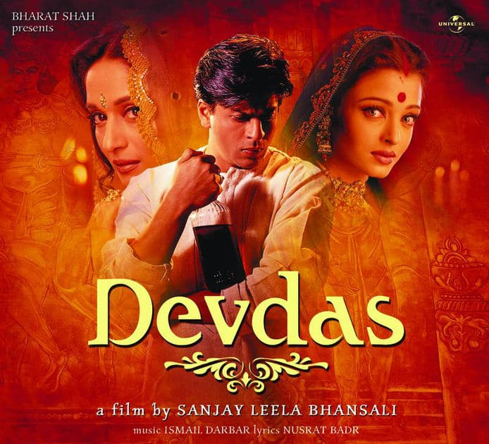 5 Reasons Why Devdas Made Headlines When It Released 16 Years Back Today