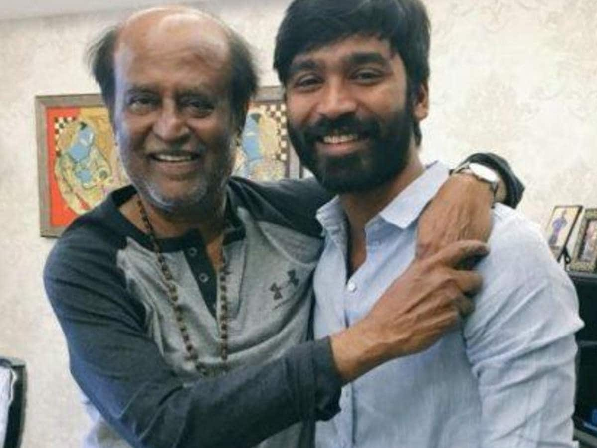 Dhanush To Play Rajinikanth In Actor's Biopic The Darbar? Here's What You Need To Know