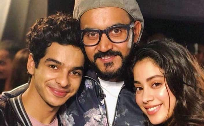 Here's Why Dhadak Might Not Match Upto Sairat But Will Be A Hit Nonetheless!