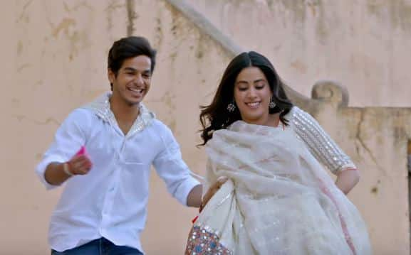 This Is What The Story Of Ishaan Khattar And Jahnvi Kapoor Starrer Dhadak Will Be!