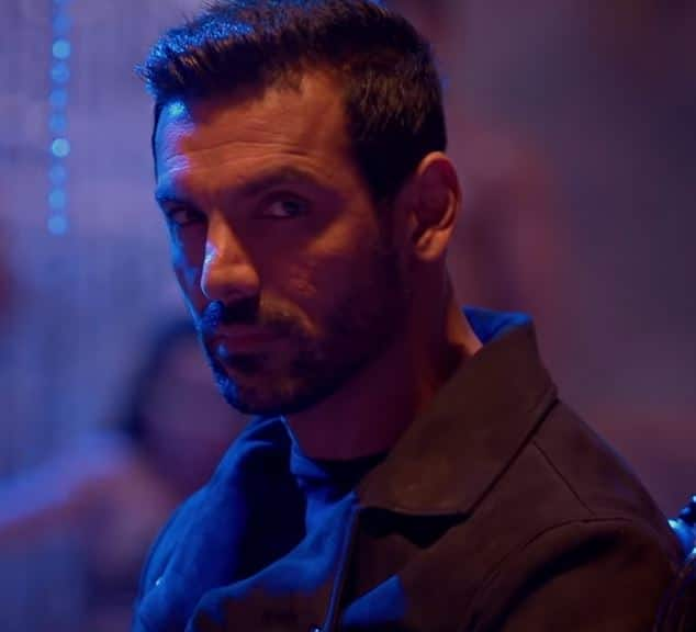 Satyameva Jayate's Dilbar Song Is So Bad That An Unfairly Beautiful Nora Fatehi's Belly Dance Can't Save It!