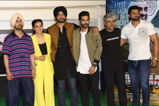 Here Is Why You Should Already Book Your Tickets For Diljit Dosanjhs's Soorma