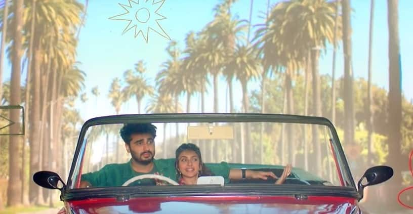 Sardar Ka Grandson Song Dil Nahin Todna: Arjun And Rakul's Soft Melody Is A Humble Request To Heartbreakers