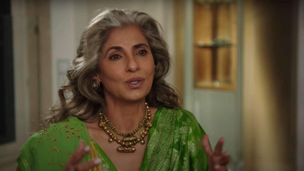 Pathan: Dimple Kapadia To Be A Member Of Shah Rukh Khan's Spy Team In Siddharth Anand's Film