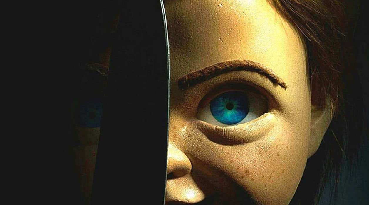 Watch Toy Story's Woody Gets Murdered By Chucky In The New Poster For Child's Play