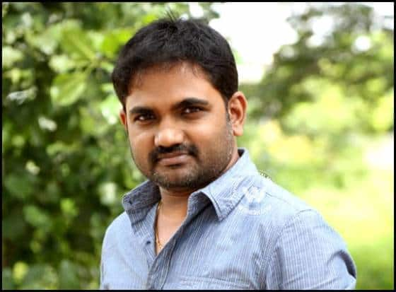 Maruthi Talks About 'Brand Bahu'