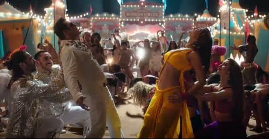 Bharat Song Slow Motion: Disha Patani's Hotness Overshadows Salman Khan And Everything Else In This Romantic Number