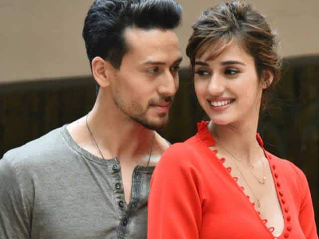Disha Patani Says 'What Relationship' When Questioned About Tiger Shroff, Opens Up About Working With Older Actors And Nepotism