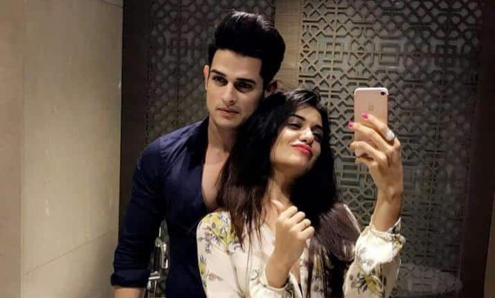 Divya Agarwal Opens Up On Fall-Out With Vikas Guppta; Feels He Indirectly Used Her To Talk Against Priyank Sharma