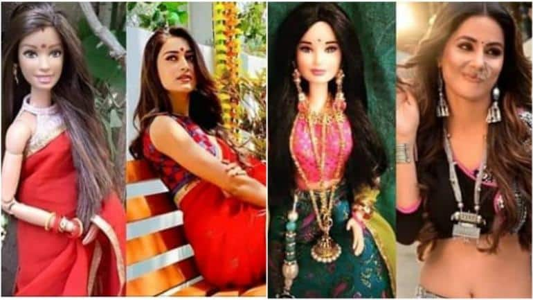 Not Just Anurag And Prerna, Now You Can Get Kartik-Naira Dolls As Well