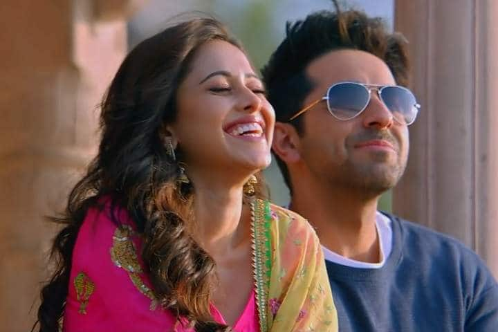 Ayushmann Khurrana On Dream Girl's Weekend Box Office: 'The FIlm Is Making 2019 A Very Special Year For Me!'