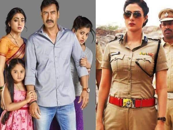 Drishyam 2's Hindi Remake To Bring Back Ajay Devgn And Tabu, Film To Be Directed By Jeethu Joseph?