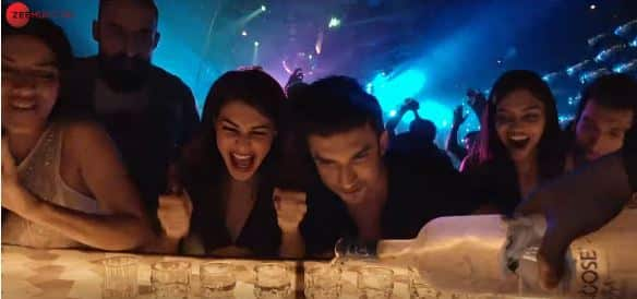Sushant Singh Rajput And Jacqueline Fernandez's New Song Makhna From Drive Will Remind You Of All The Best Vacation Of You Life With Friends