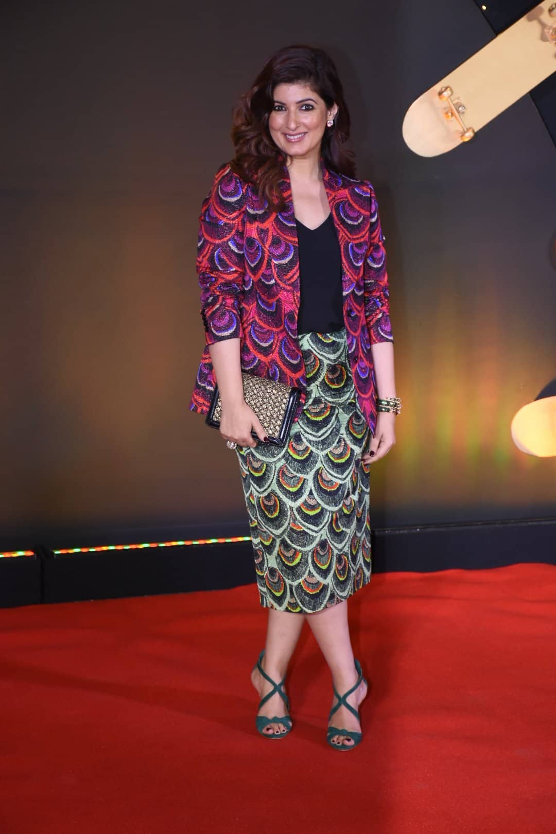 20 Years Down Twinkle Khanna Proves That Kuch Kuch Hota Hai Is A Blockbuster Because Of Her