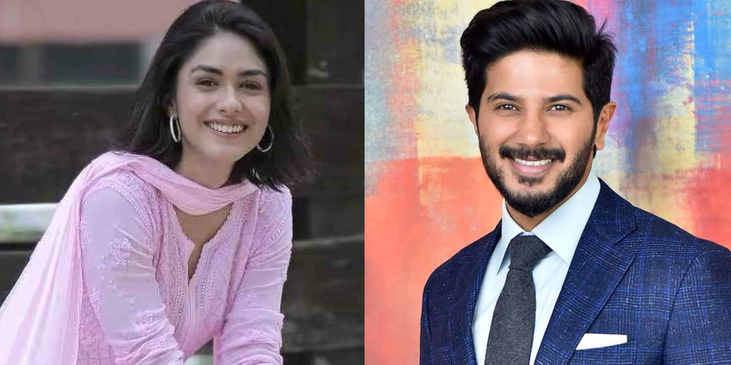 Dulquer Salmaan And Mrunal Thakur's Next To Be Shot In Kashmir And Hyderabad, Film To Go On Floors Next Month