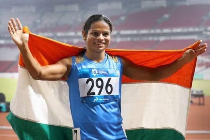 रश्मि रॉकेट: तापसी की फिल्म से मिलती है इन भारतीय फीमेल एथलीट्स की कहानी; 'मर्द' होने के शक में हुआ जेंडर टेस्ट!