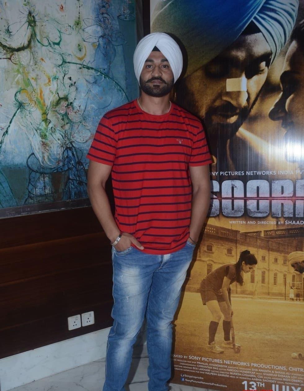 Akshay Kumar Is Too Old To Play Me, Diljit Is Perfect; Says Sandeep Singh