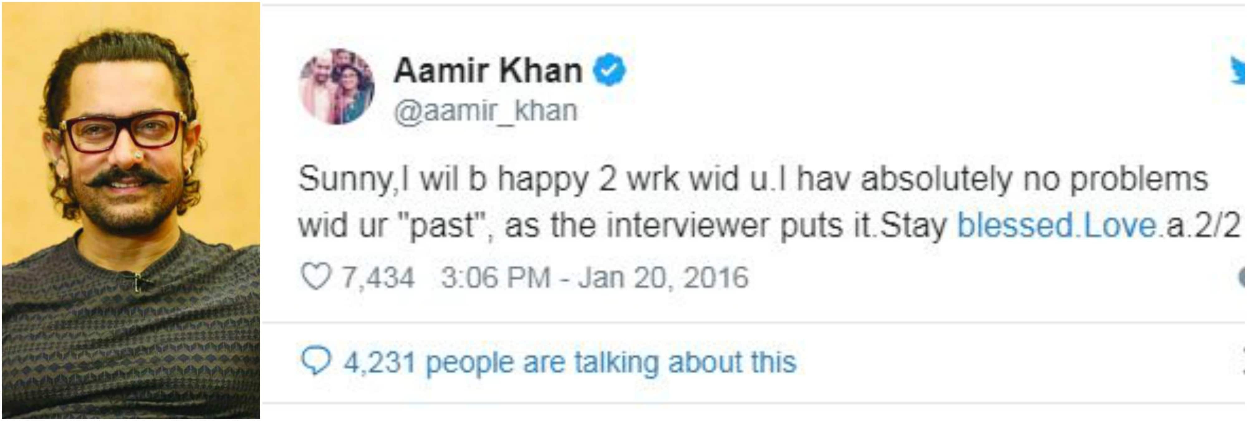 5 Times Bollywood Actors Stood Up For Their Female Colleagues And Made Us Incredibly Proud