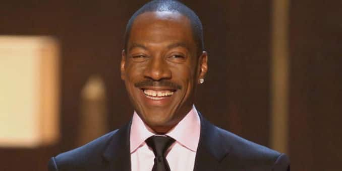 Eddie Murphy To Be A Part Of 'Grumpy Old Man' Remake