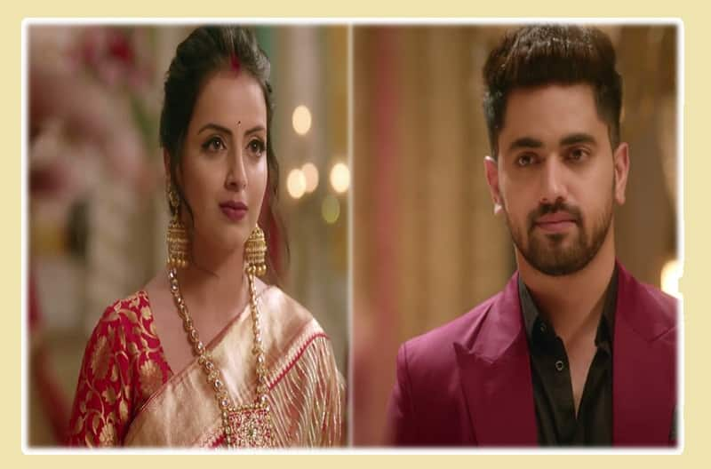 EXCLUSIVE: Due To A Strategy The Channel Is Promoting Shrenu Now; I Too Am The Protagonist Of The Show, Defends Zain