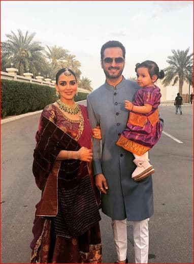 It's A Baby Girl For Esha Deol Again, Find Out What She Named Her