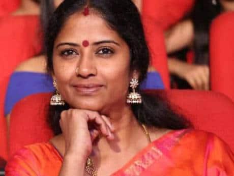 Eswari Rao To Be Seen In Bala's 'Varma'?