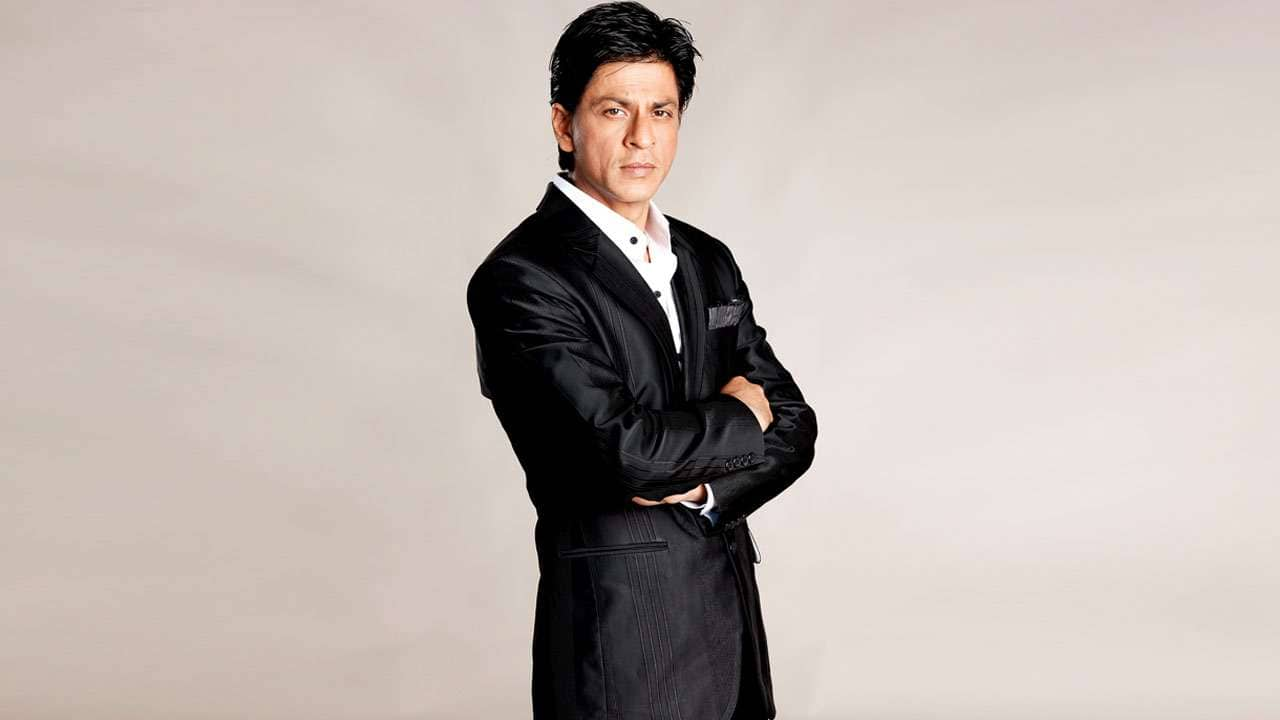 Shah Rukh Khan Felicitated With An Honorary Doctorate By The University Of Law, London.