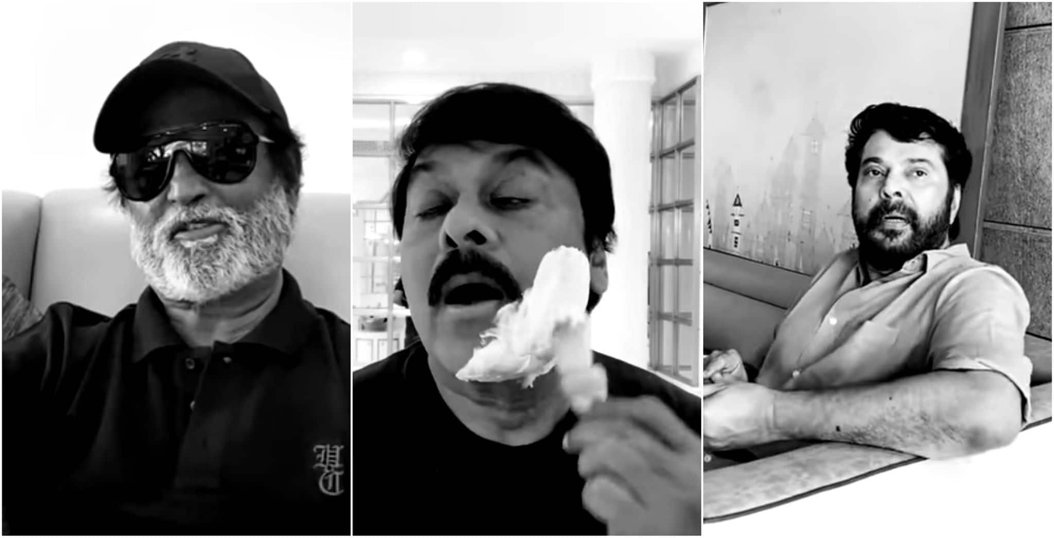 Family: Amitabh, Rajinikanth, Ranbir, Priyanka And Diljit's Made-At-Home Short Film Has A Very Interesting Message Regarding COVID-19; Watch