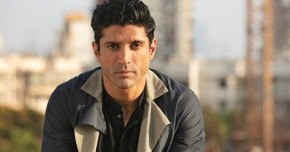 Farhan Akhtar: Feel Proud And Fortunate That Javed Akhtar Is My Father