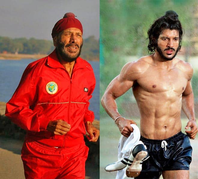 Farhan Akhtar mourns Milkha Singh's demise; Says 'A part of me is still refusing to accept that you are no more'