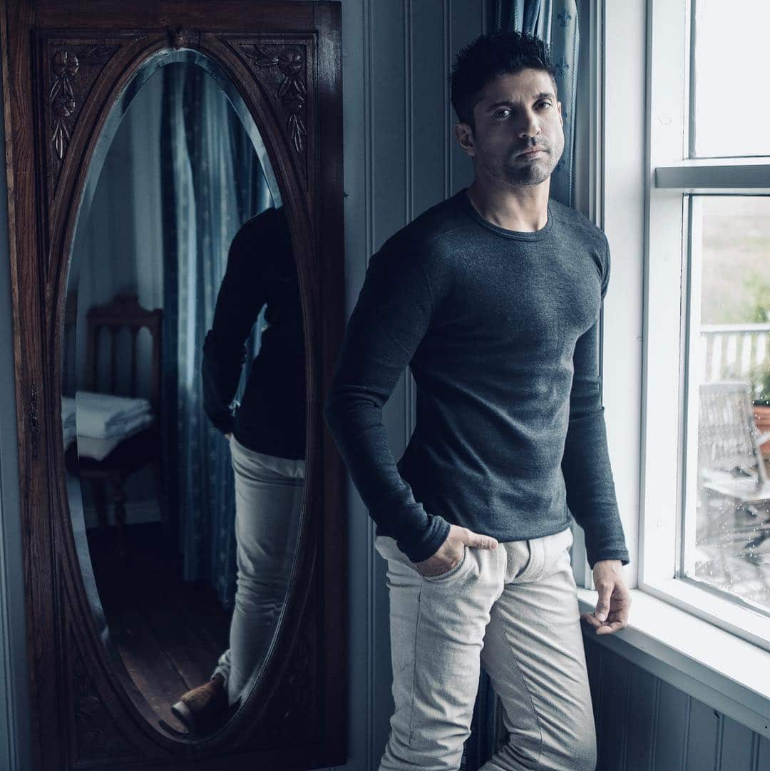 IPS Officer Accuses Farhan Akhtar Of Breaking The Law For Calling People To Join Anti-CAA Protests