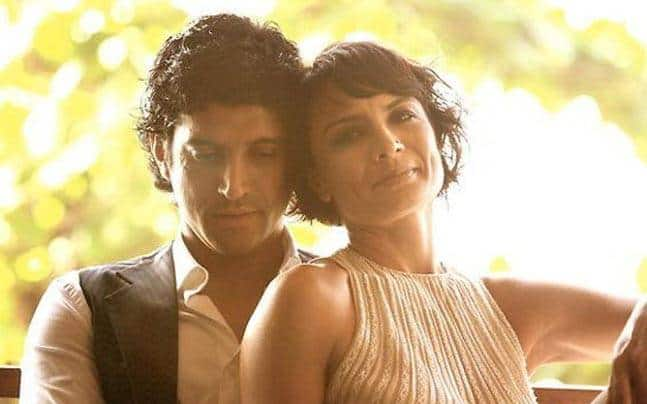 Farhan Akhtar Talks About His Divorce, Says It Was Difficult To Tell Their Kids About It!