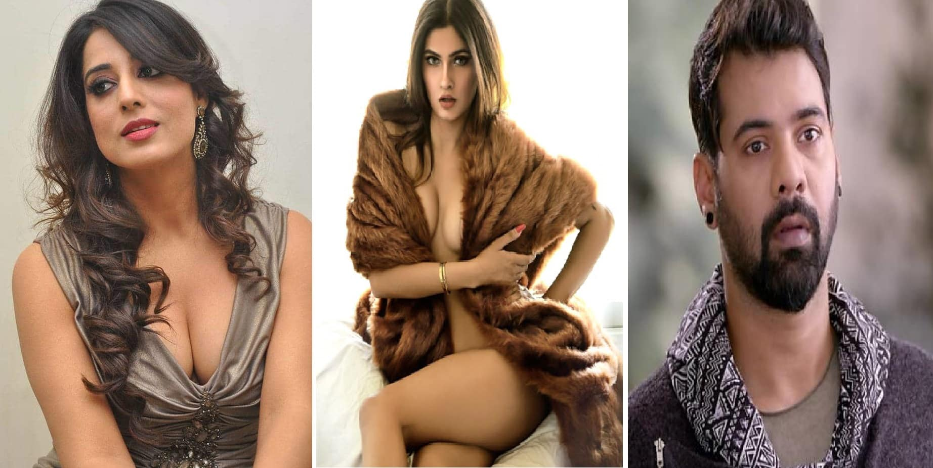 Confirmed: Actress Mahie Gill To Be Paired Opposite Shabbir Alhuwalia in Fixer