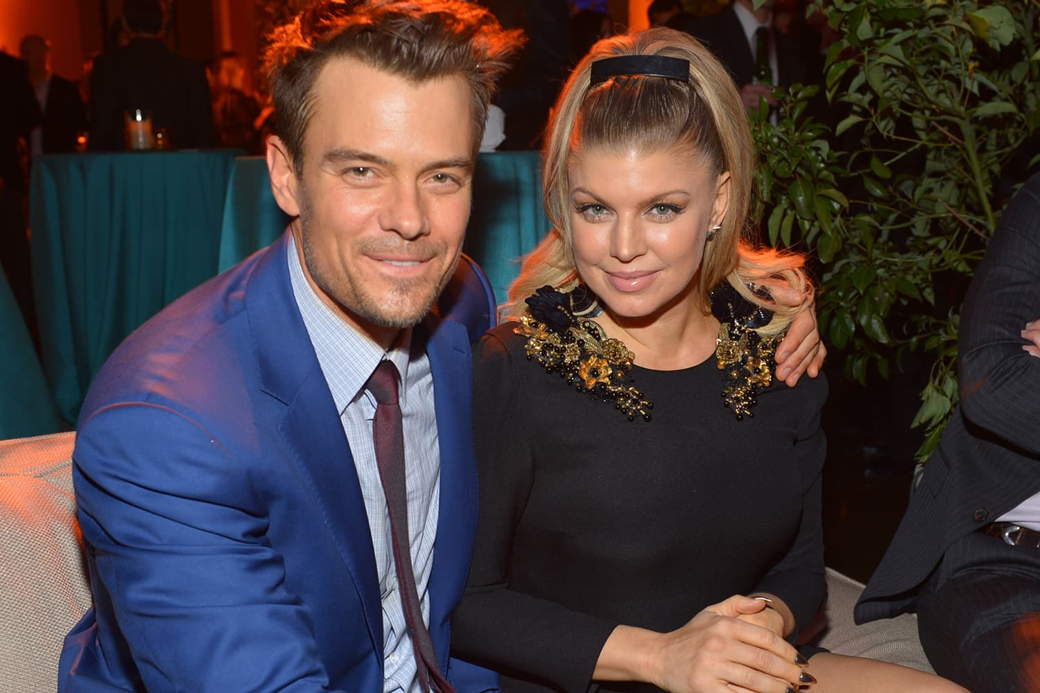 Actor Josh Duhamel And Wife Fergie Get Divorced After 8 Years Of Marriage