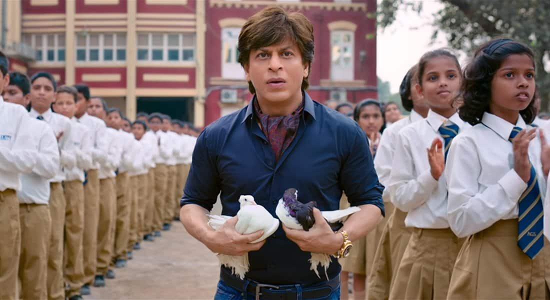 Zero Movie Review: Shah Rukh Khan's Zero Is The Most Impossibly Ridiculous Film Of The Year