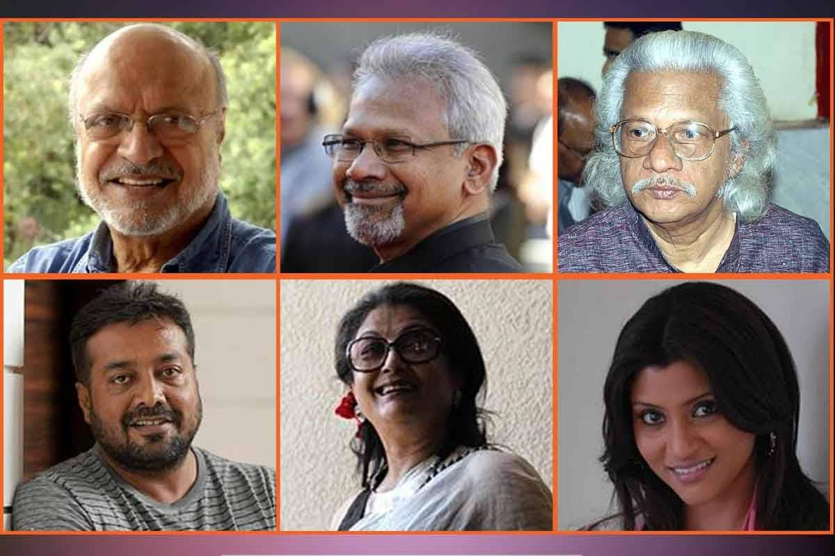 F.I.R Lodged Against Anurag Kashyap, Mani Ratnam And Other Celebs For Writing An Open Letter To The PM.
