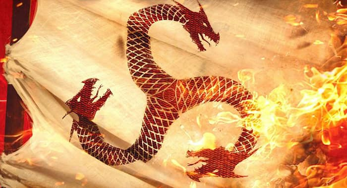 'Game Of Thrones' Spinoff 'House Of The Dragon' To Go On Air In 2022
